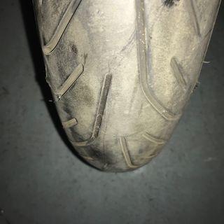 Neumático 120/70 Michelin Power3
