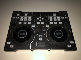 HÉRCULES DJ 4 set
