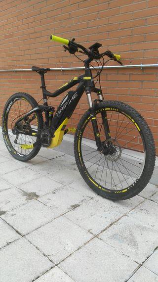 """E-Bike HAIBIKE SDURO SL 29"""". Talla L. Eléctrica."""