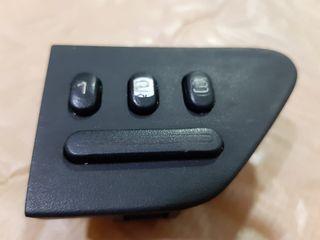 Boton memoria asiento Porsche 928