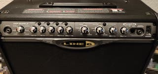 Amplificacor Line6 Spider II 112 (75W)