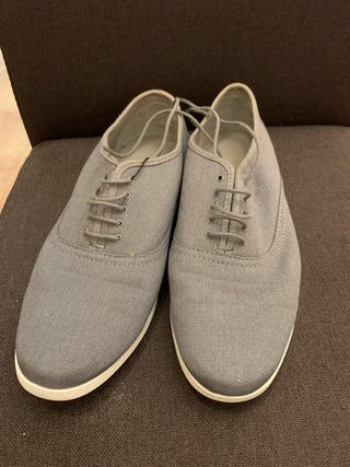 Zapatos casuales Zara man