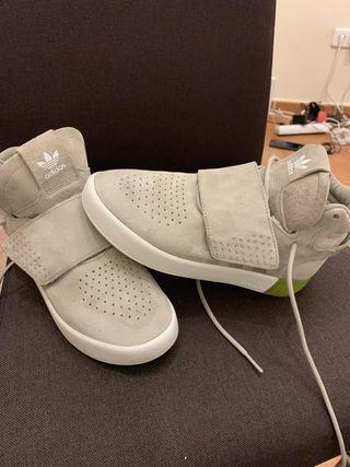 Adidas botines zapatos