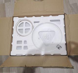 Microondas CANDY CMG 25D CS