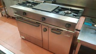 Cocina Industrial FAGOR