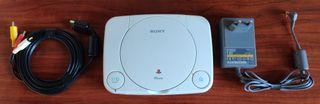 Consola Sony PSOne