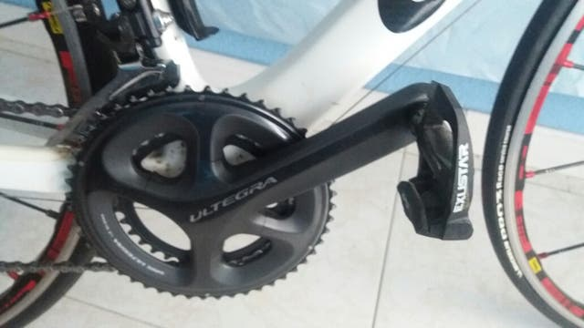Bicicleta De Carretera GIANT TCR Advanced Carbono