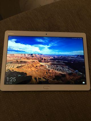 """Tablet Huawei M3 Lite 10.1"""" con SIM 4G"""