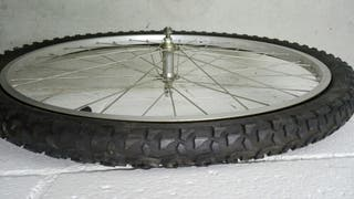 ruedas de bicicleta 26 pulgadas