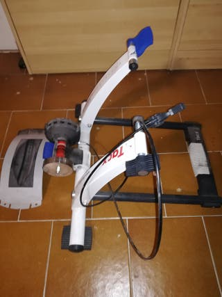 Trainer Tacx Ciclismo