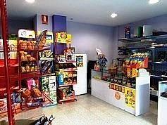 Local comercial en venta en Campanar en Valencia