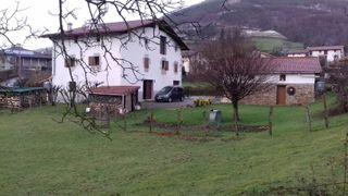 Casa en venta en Berastegi