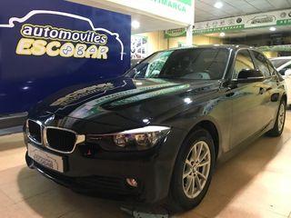 BMW Serie 3 2013 Essential Edition