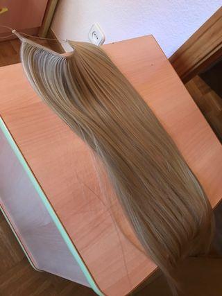 Extension de cabello sintetico