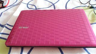 portátil netbook Asus PC 1008p