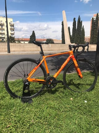 Bicicleta ORBEA ORCA M20 2018 carretera