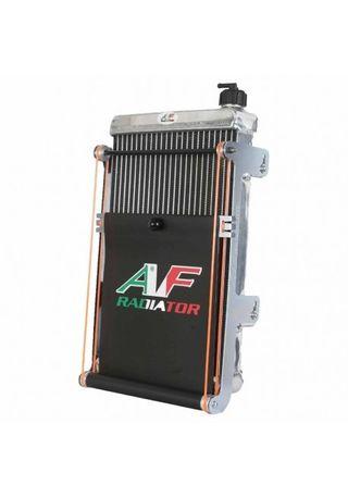 RADIADORES AF1 CON CORTINILLA KARTING