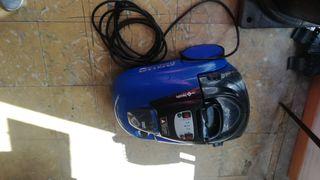 aspirador aqua limpia turbo .