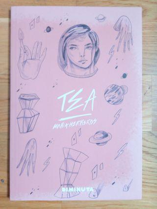 Libro Tea