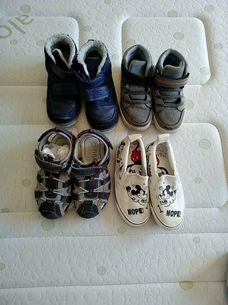 zapatos 26-27