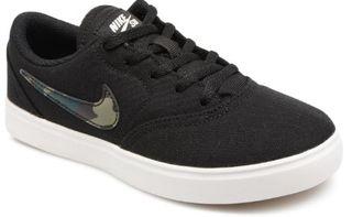 4cb60a8cef5 Zapatillas Nike Negras de segunda mano en Alcalá de Henares en WALLAPOP