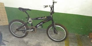 Bicicleta BMX Gotty Concorde Freestyle