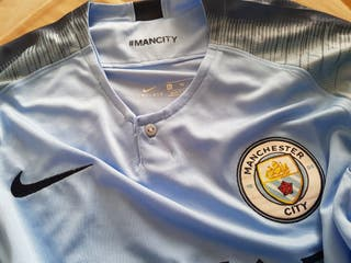 maillot foot Manchester city