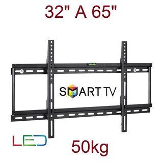 Soporte de pared para TV LCD LED 32 A 65