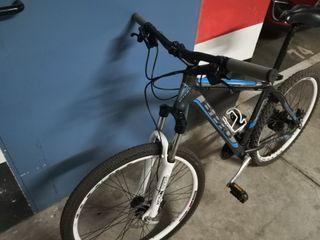 Bicicleta B-Pro Aluminio