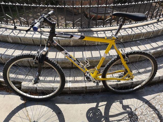 """Bicicleta de montaña 26"""""""