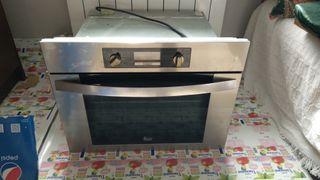 horno Teka cocina