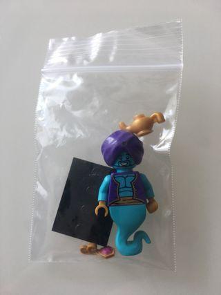Lego Minifigura serie 6 numero 16 genio