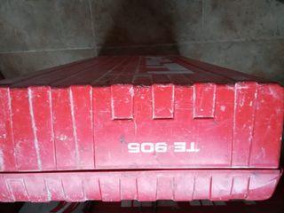 Martillo compresor TE905