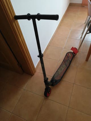 Patinete oxelo DTX