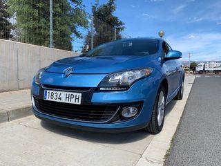 Renault Megane Eco 2