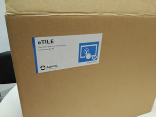 Ordenador Panel táctil NUEVO all in one