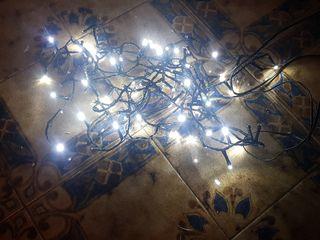 luces de navidad 6 metros