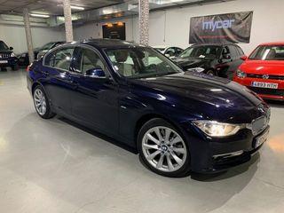 BMW Serie 3 2014 330D xdrive auto.