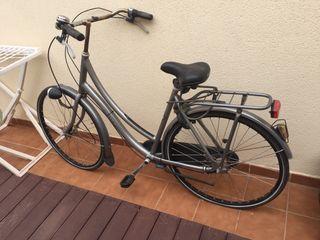 Bicicleta GranMa (sparta)