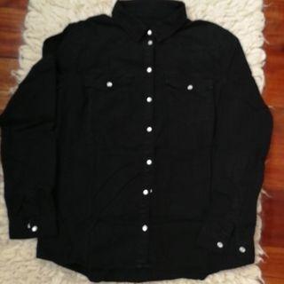 camisa vaquera Even&Odd