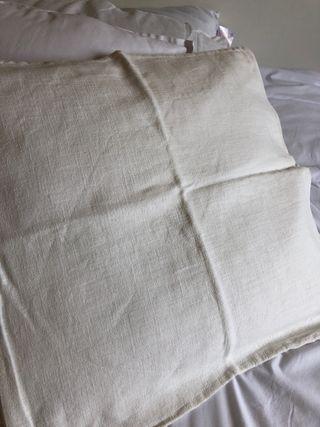 Funda almohada beige - IKEA