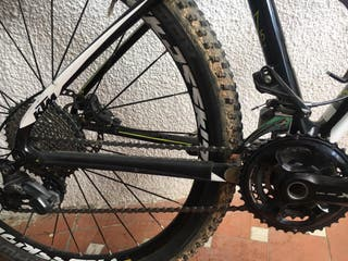 Bicicleta KTM MYROON 2017