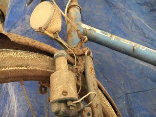 Bicicleta BH adulto para restaurar
