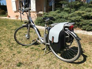 Vélo électrique Giant Twist Comfort CS Lite