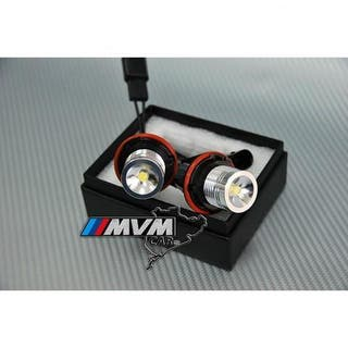 REF::X9612 Bombillas posicion angel eyes led bmw