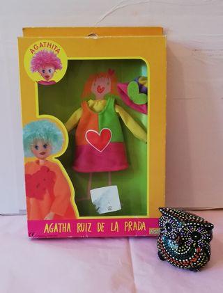 blister ropa muñeca Ágata Ruiz de la prada