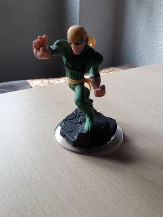 Figura Disney Infinity Iron Fist