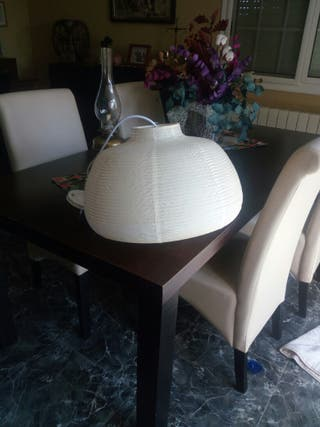 lampara japonesa