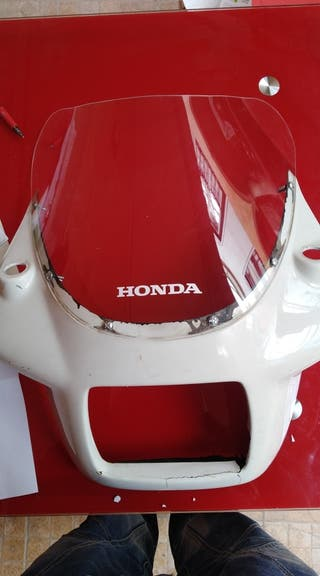 Cúpula Honda ns 125 r