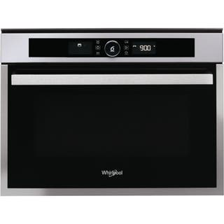 Horno Microondas integrable Whirlpool